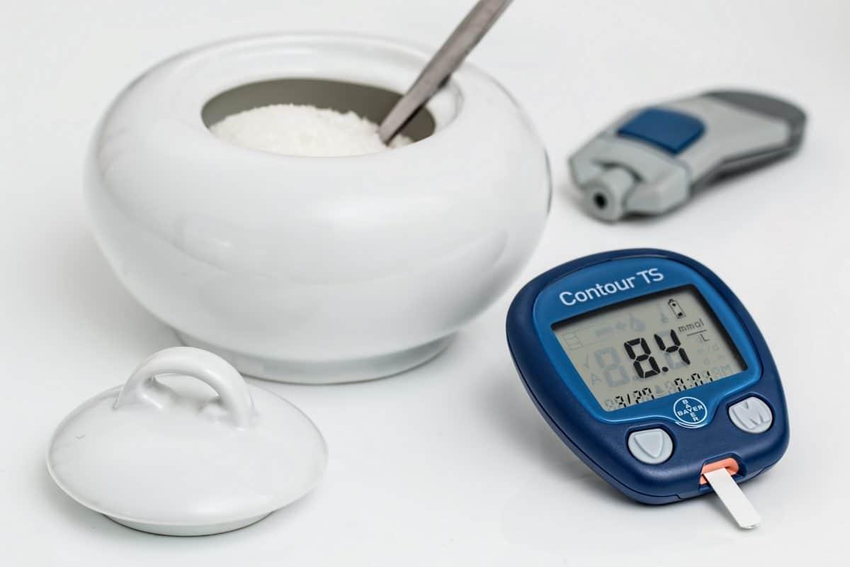 Нефрогенный несахарный диабет