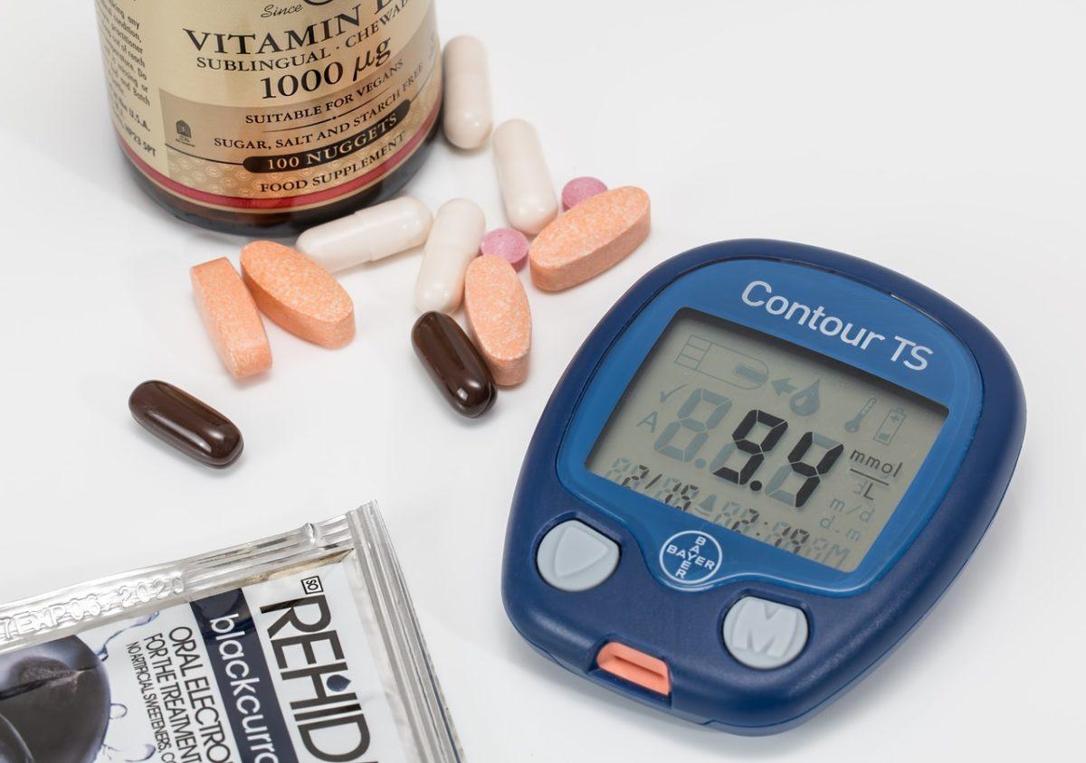 осложнения при диабете