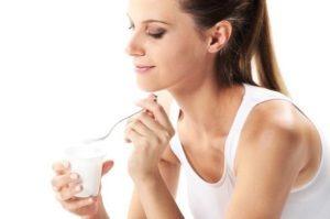 молочница при диабете лечение