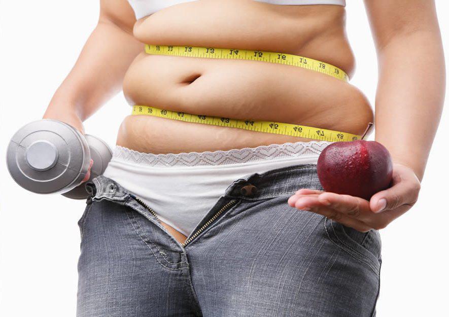 ожирение, причины, профилактика