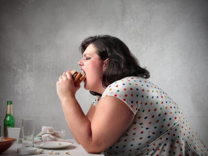 ожирение 3 степени как лечить