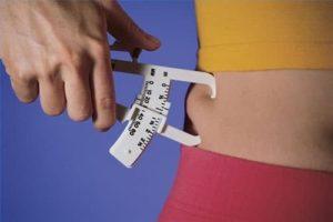 ожирение первой степени