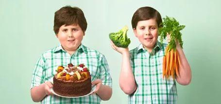 профилактика детского ожирения