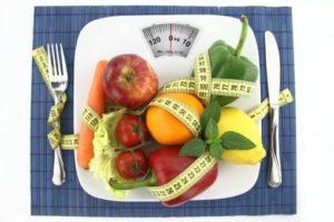 ожирение 2 степени