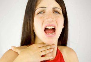 изменения щитовидной железы по типу хаит