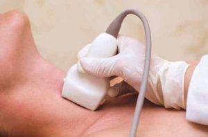 диффузные изменения щитовидной железы диагноз