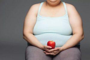 эндокринное ожирение