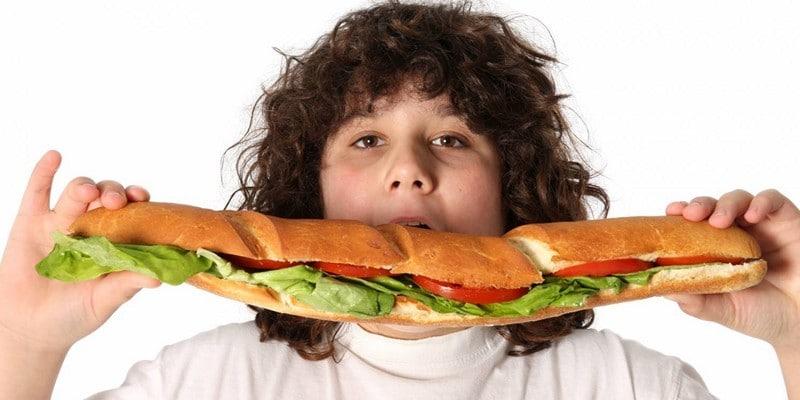 лечение ожирения у детей и подростков