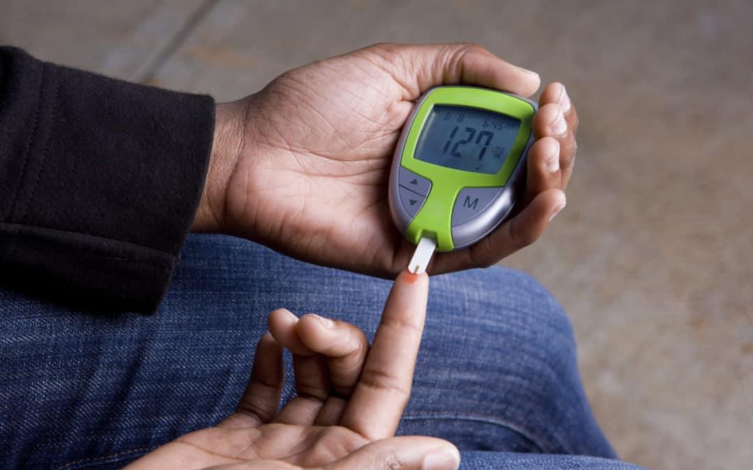 Почему происходят резкие скачки сахара в крови?