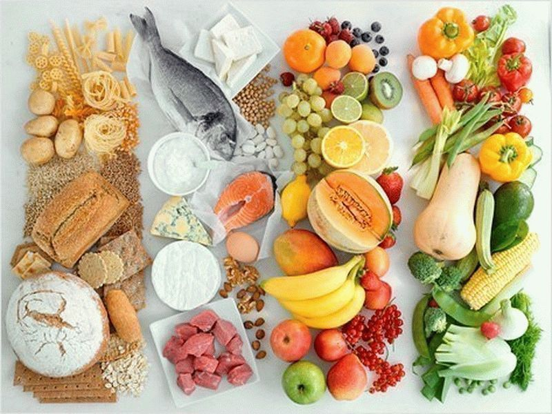 продукты, понижающие сахар при диабете
