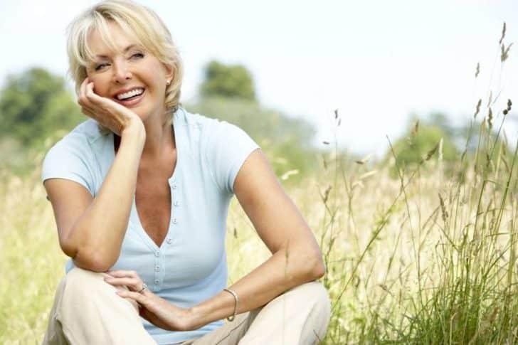 Климакс: лечение в домашних условиях
