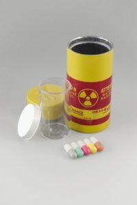 лечение радиоактивным йодом щитовидной железы