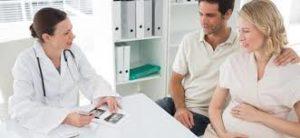 биопсия ворсин хориона