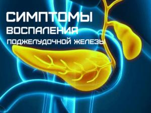анализы поджелудочной железы