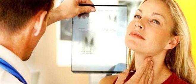 Эутиреоз щитовидной железы: симптомы, лечение