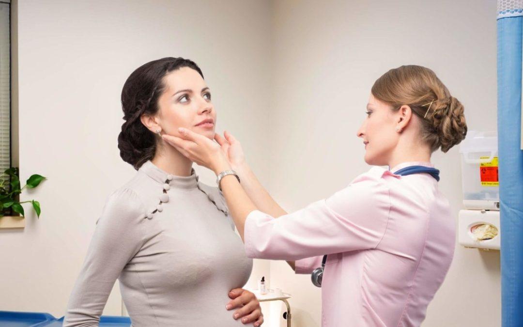 Как протекает тиреотоксикоз при беременности?