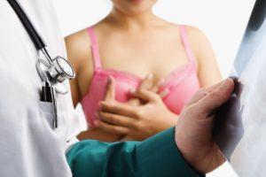 как делают биопсию молочных желез