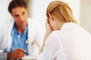 эндокринное женское бесплодие