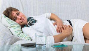 панкреатит у беременных симптомы
