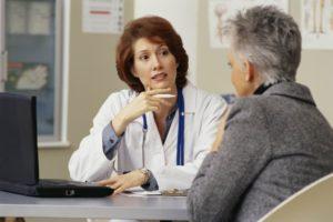 эстрогенный тип мазка в менопаузе