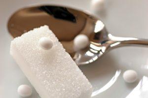 какой сахарозаменитель лучше