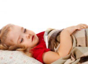 ацетон в моче у ребенка причины