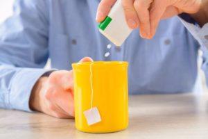 сахарозаменители вред