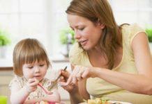ацетон в моче у ребенка лечение