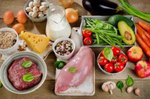 изкоуглеводная диета при СД 2 типа