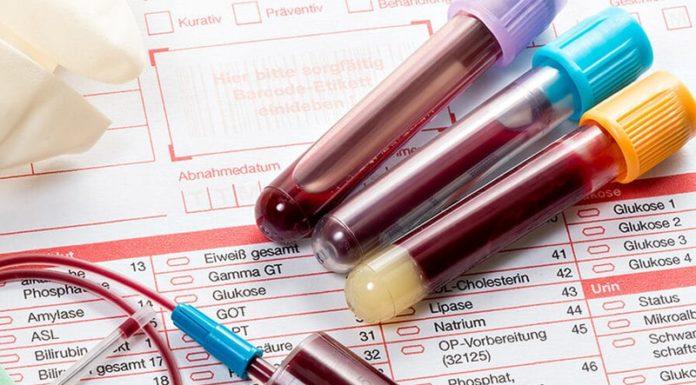 высокий гликированный гемоглобин