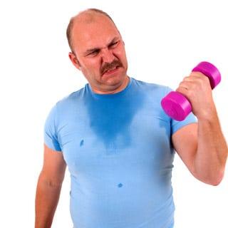лечение ожирения у мужчин