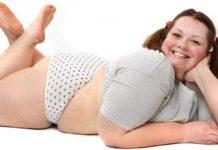 ожирение у женщин и его виды