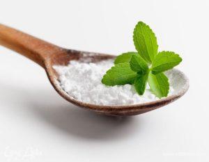заменитель сахара стевия