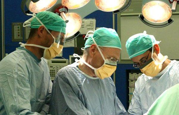 паратиреоидэктомия