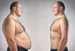ожирение у мужчин и его стадии