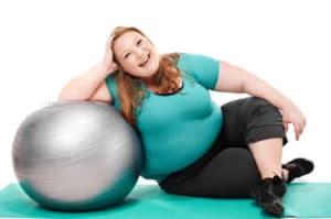 спорт и ожирение во время беременности