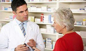 успокоительные препараты при климаксе