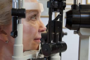 диагностика и лечение ретинопатии