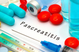 возможные последствия острого панкреатита