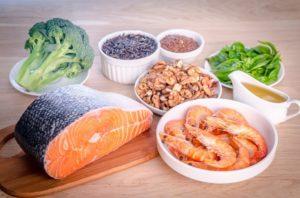 инсулинорезистентность и питание