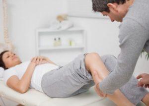 икроножные судороги у беременной