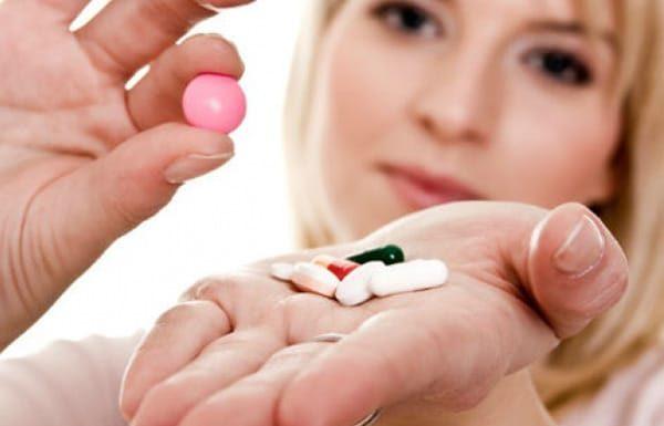 лечение панкреатита медикаментами