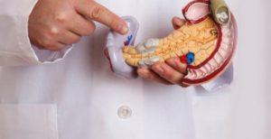 врач рассказывает как лечить хронический панкреатит