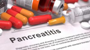 лечение панкреатита с помощью медпрепаратов