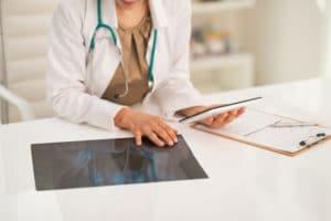 возможность флюорографии и беременность