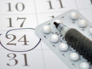 гестаген контрацепция