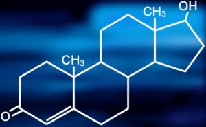 андрогены и их формула