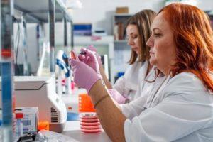определение содержания антител к ТПО