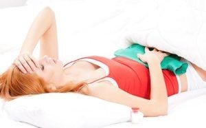 эндометриоидная киста яичника и ее основные проявления