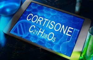 Кортизон и его прием